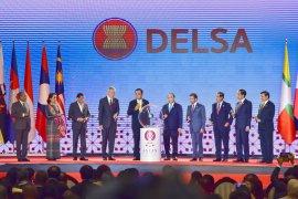 Presiden Jokowi hadiri upacara pembukaan KTT Ke-34 ASEAN di Bangkok