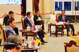 Presiden RI angkat isu Rakhine State di pertemuan retreat KTT ASEAN
