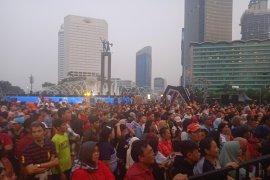 Ini harapan sejumlah artis untuk Jakarta