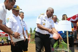 Sejumlah investor asal Hongkong temui gubernur Papua Barat