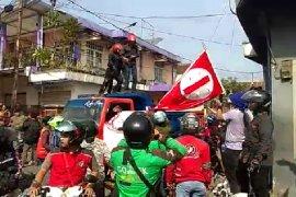 Polisi selidiki kasus penganiayaan pengemudi transportasi daring di Garut