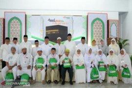 """Bank Sumut jadi """"role model"""" bank syariah di Indoensia"""