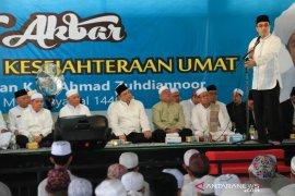 Deputy Mayor appreciates Sultan Agung Islamic Hospital development