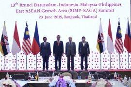Presiden Jokowi dorong potensi kerja sama maritim dalam KTT ASEAN