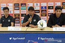 Pelatih: PS Tira Persikabo bermain gigih datangkan keberuntungan