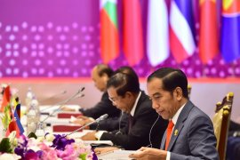 Outlook ASEAN mengenai Indo-Pasifik diadopsi pads KTT ASEAN