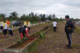 Kian kritis, DAS Air Bengkulu harus diperbaiki