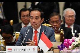 Jokowi ajak anak muda ASEAN untuk  berinovasi