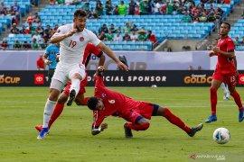 Kanada hancurkan Kuba 7-0 untuk melaju ke perempat final Piala Emas