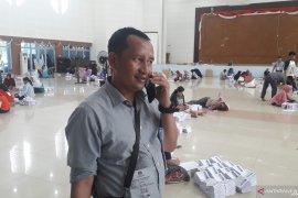 Pelantikan caleg terpilih DPRD Bangka Tengah masih menunggu putusan MK