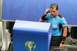 Panitia Copa America 2019 puas dengan penggunaan VAR