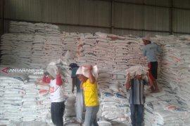 Stok beras Bulog Rejang Lebong capai 1.000 ton
