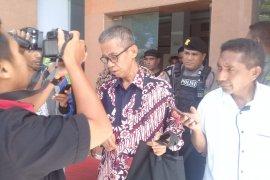 Terpidana korupsi 15 tahun belum ajukan memori banding ke PT Maluku
