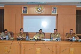 Bupati Bekasi minta perangkat daerah selaraskan program prioritas pembangunan