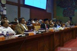 Kabupaten Bogor dan Bandung termasuk tujuh pemda anggarkan dana pendidikan 20 persen