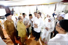 216 Calon Haji Kutim Ikuti Manasik Perbanyak Latihan dan Bertanya