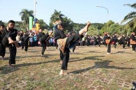 Festival Pencak Silat jadi ajang promosi Kota Madiun sebagai Kota Pendekar