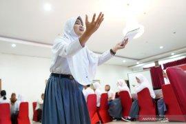 Calon peserta SMN di Gorontalo antusias jalani seleksi