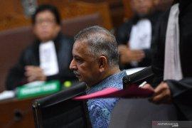 Sofyan Basir didakwa fasilitasi pertemuan Eni-Idrus