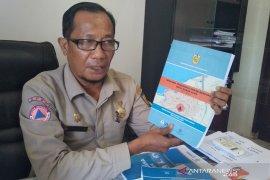 BPBD imbau masyarakat Banda Aceh waspadai angin  kencang