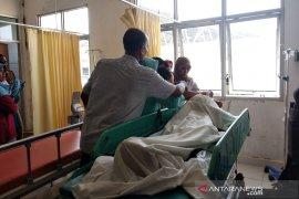 Seorang remaja meninggal dunia setelah tabrak truk di Aceh Jaya