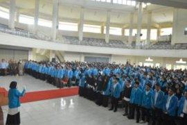 2.288 mahasiswa KKN UIN Jambi menyebar ke lima kabupaten