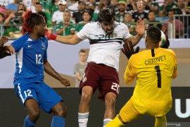 Meksiko capai perempat final Piala Emas