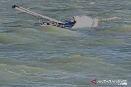 BPBD Sumenep: Pencarian korban kapal tenggelam tetap berlanjut