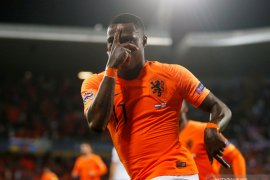 Ajax Amsterdam dapatkan Quincy Promes dari Sevilla