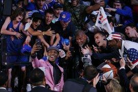 Knicks didenda 50 ribu dolar karena melarang wartawan