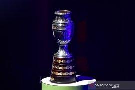 Berikut Jadwal babak gugur Copa America, kali kedua tanpa tim undangan