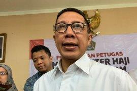 Menteri Agama berpesan calon haji kuasai manasik