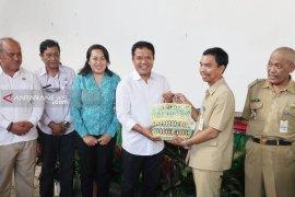 Wakil Bupati Bangli ajak PKK Bangli studi tiru ke Badungrejosari
