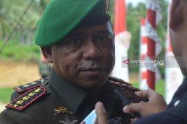 Pemprov Gorontalo-Korem 133 kerja sama bangun rumah layak huni