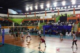 Turnamen Asian Peace Cup ajang persiapan SEA Games