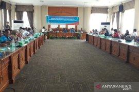 Rangkaian kegiatan tiga event tingkat Provinsi Kaltim dimulai