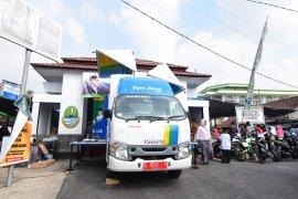 Jawa Barat segera bagikan 120 mobil aspirasi kampung juara