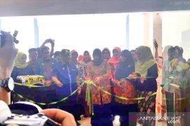 Nor Baiti Buka Expo HKG PKK Ke 47 Tingkat Kaltim
