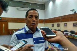 Anggota DPRD terpilih dari Demokrat Riau diminta menyumbang Rp20 juta untuk bangun kantor baru