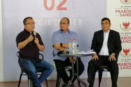 Deni Indrayana minta MK jaga asas Pemilu