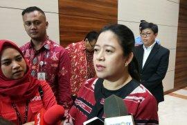 Posisi ketua DPR diputuskan Ketum PDI P
