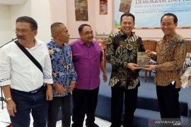 Sengketa MK, Bambang Soesatyo yakin Jokowi menang