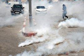 Polisi Israel tembak mati warga Palestina