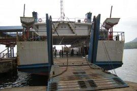 Cuaca buruk hentikan pelayaran  Sabang-Banda Aceh