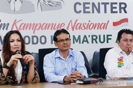 Jokowi-Ma'ruf tidak hadiri sidang pembacaan putusan MK