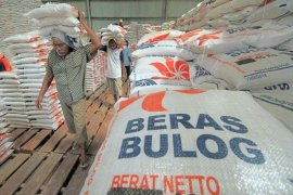 Program stabilisasi harga beras diperpanjang hingga Desember