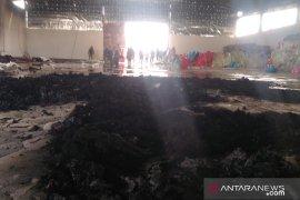 Damkar : Satu hari tiga kebakaran di Cianjur