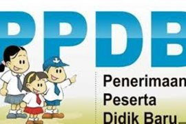PPDB sistim zonasi sebarani siswa lebih merata