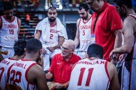Tunisia bidik babak kedua Piala Dunia FIBA 2019