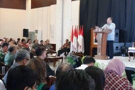 Menteri PPN: Pemindahan ibu kota tidak  membuat utang